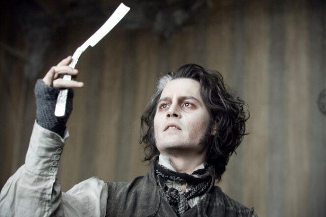 英國版人肉叉燒包 《瘋狂理髮師》11月返回大銀幕!重現「石內卜」生前最後身影