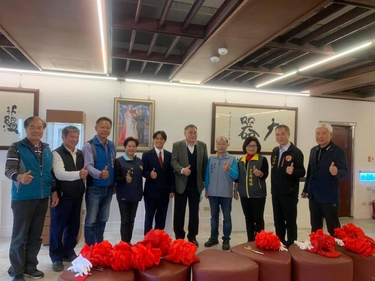 國際陶藝大師李仁燿藝術館開幕,創作30年巡迴個展