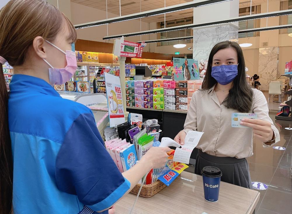 紙本五倍券優惠出爐!超商、超市、百貨、藥妝通通有